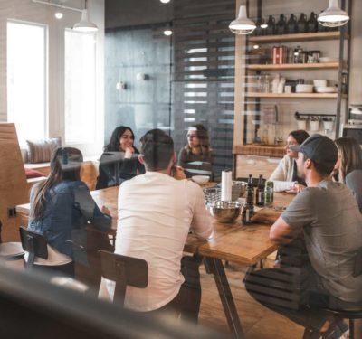 AndersMacherCafé - How to Freelance