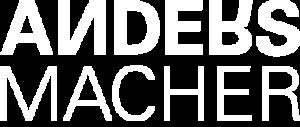 Logo von Andersmacher