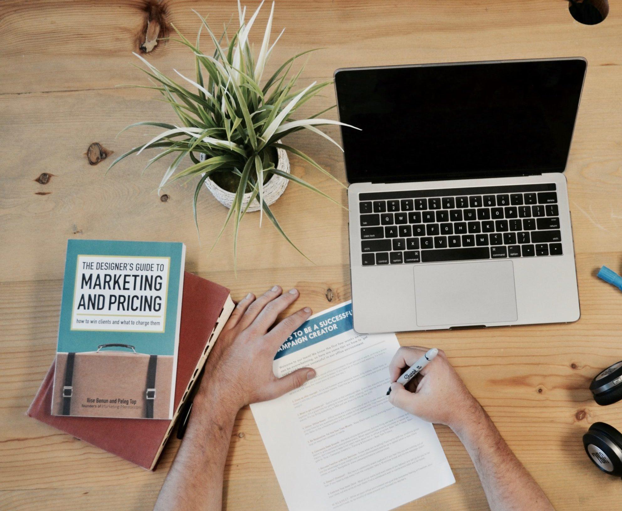 Online-Marketing mit Google Ads (WH)