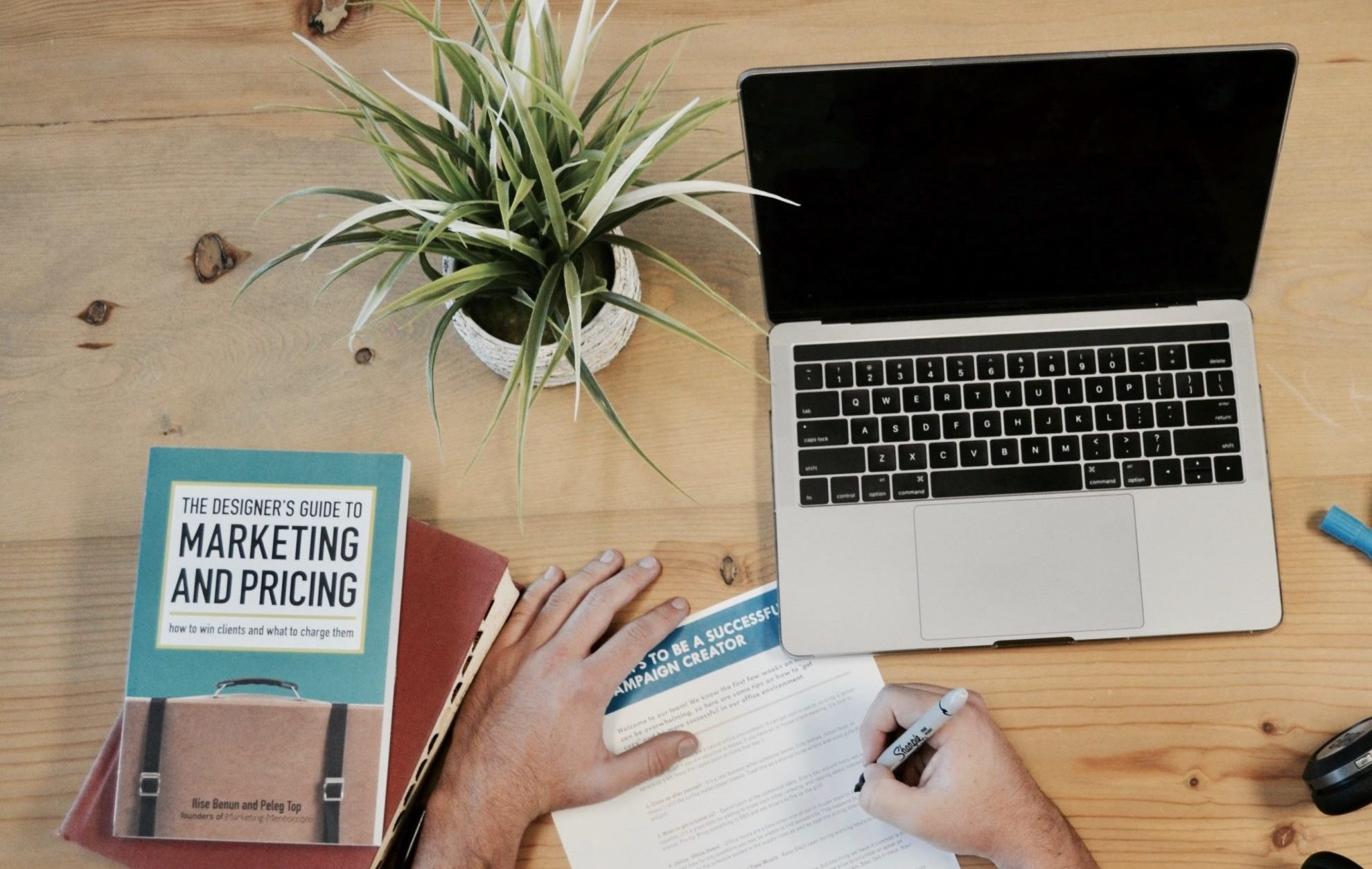 Workshop Online-Marketing